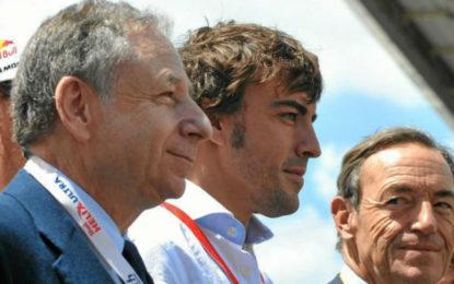 Todt su Alonso, Liberty Media, Ferrari e il futuro della F1
