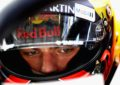 La Red Bull dice no a un test di Verstappen in MotoGP