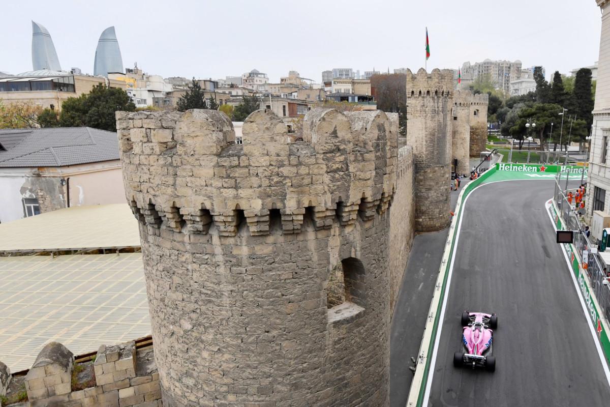 F1: un giro tra i circuiti da record