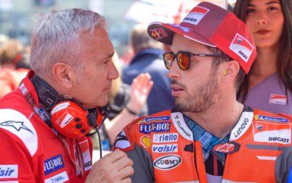 Dovizioso, Zarco e Iannone: Le Mans da dimenticare