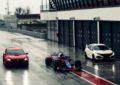 I piloti Toro Rosso scelgono Honda Civic Type R
