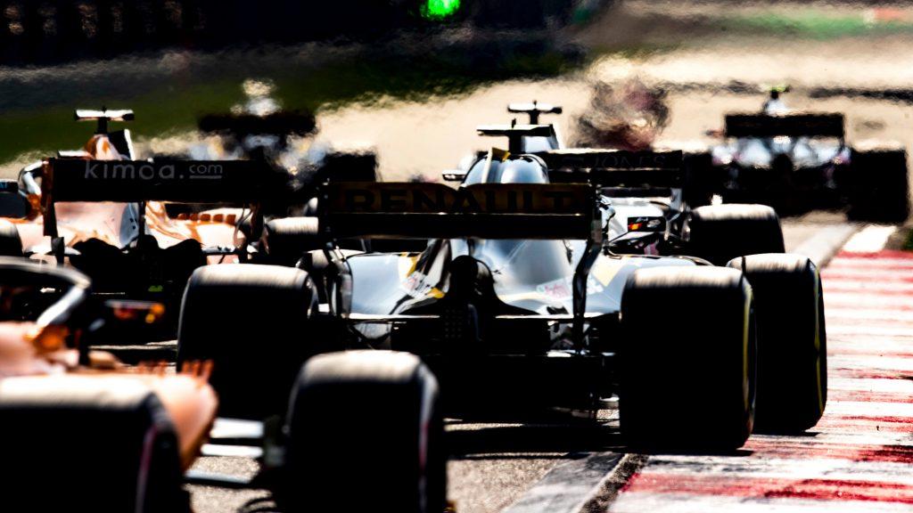 F1 e FIA decidono il cambio unico dal 2021