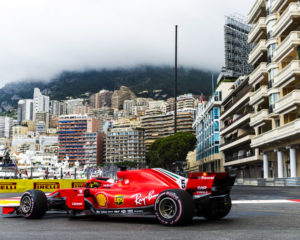 La FIA chiarisce la questione olio Ferrari