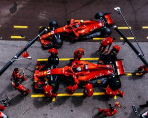 Monaco: il punto Ferrari sulle libere del giovedì