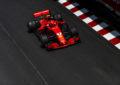 Nuovi sospetti sulla Ferrari: adesso tocca al DRS