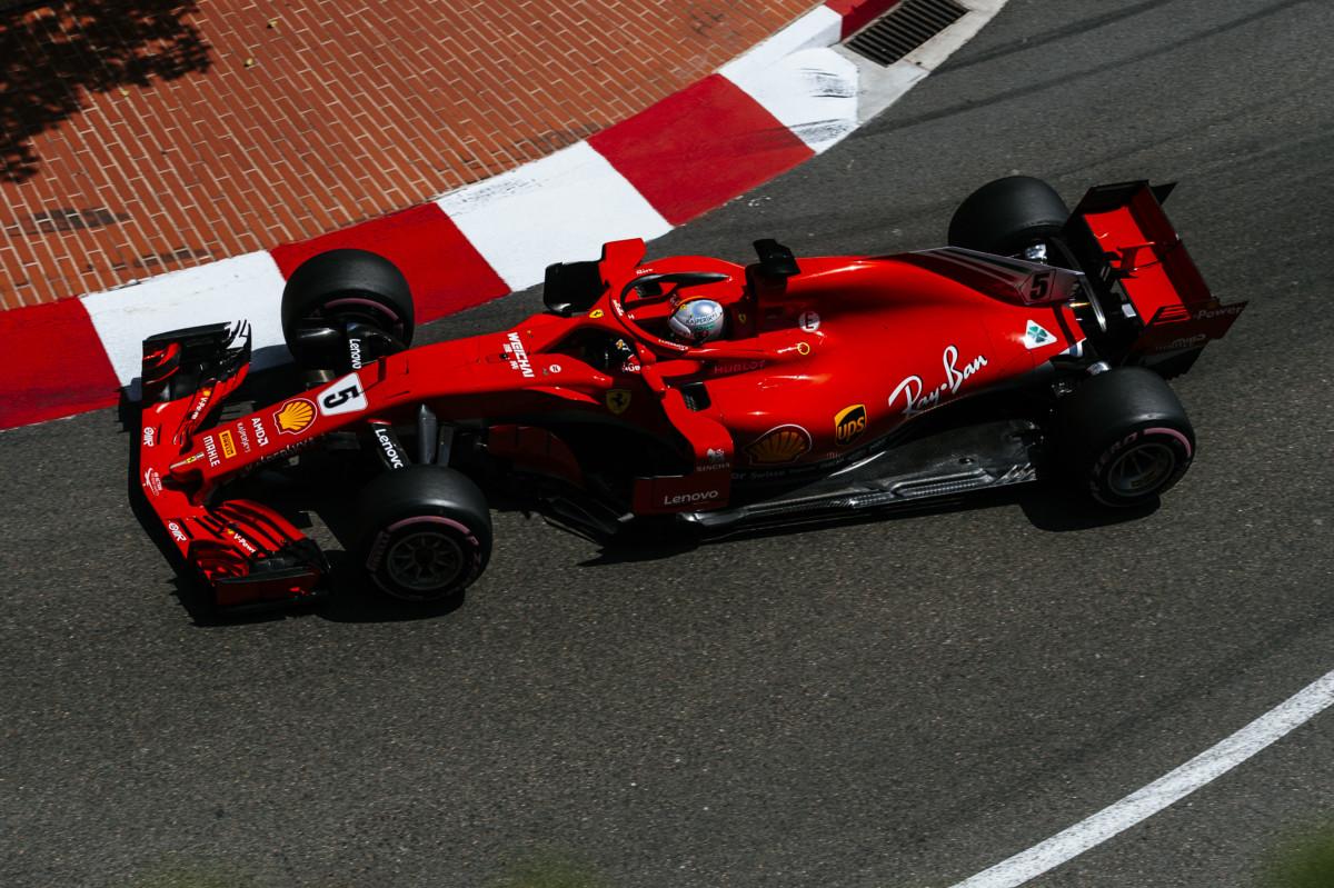 Monaco: il punto Ferrari sulle qualifiche