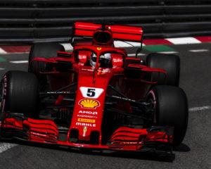 Monaco: un risultato che va stretto alla Ferrari