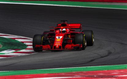 Un GP di Spagna tutto in salita per la Scuderia