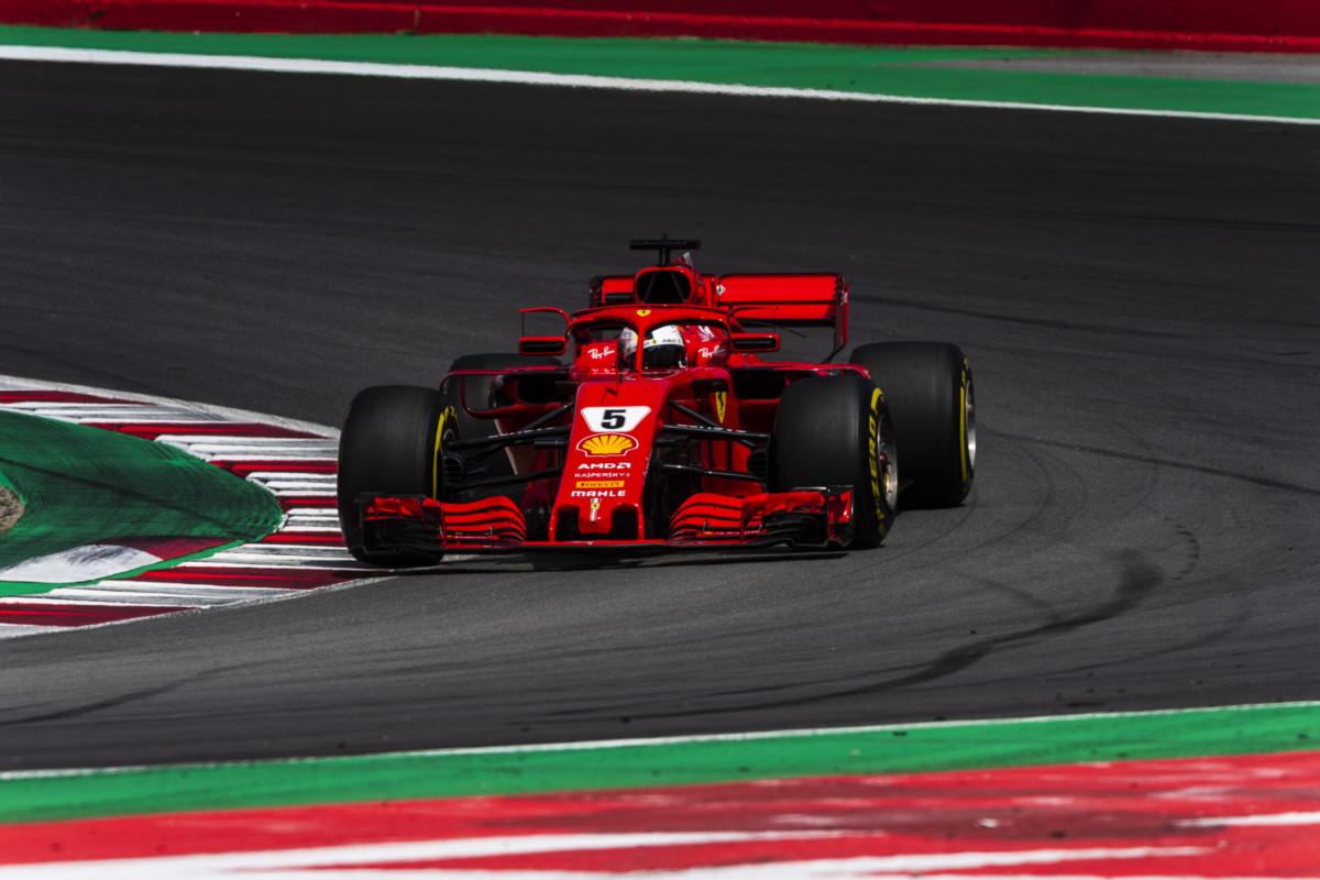 F1: gomme e motore, Ferrari si interroga dopo il Gp di Spagna