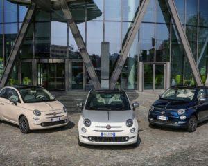 Fiat sponsor del Salone Internazionale del Libro