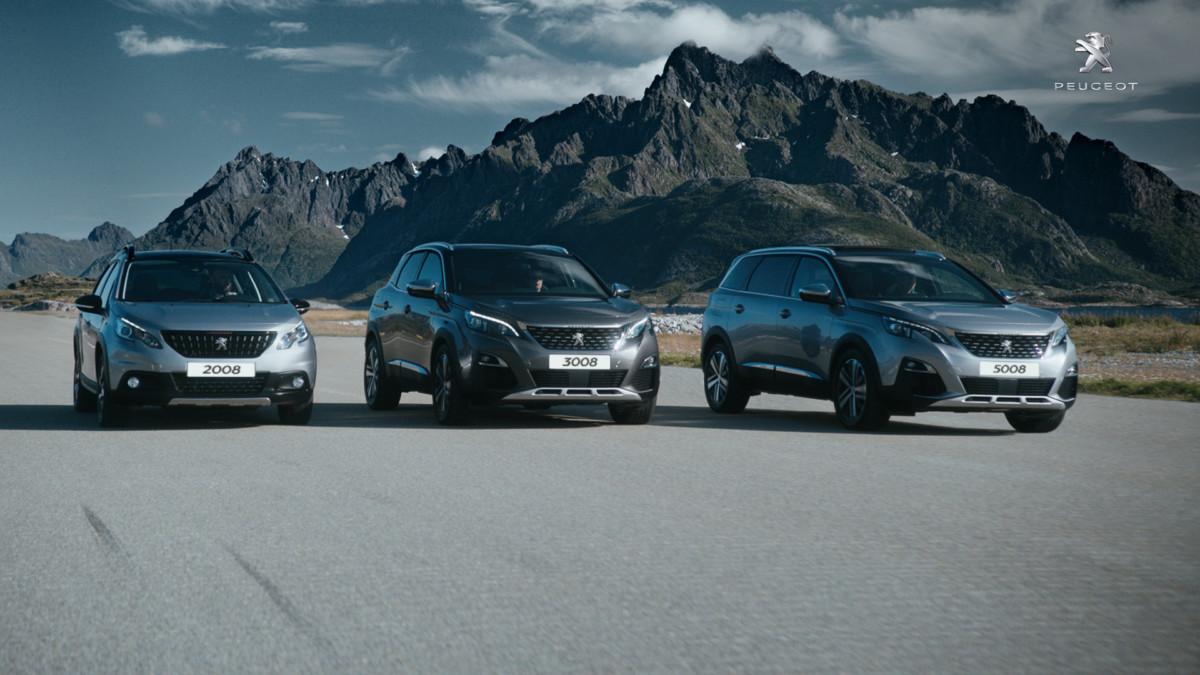 Peugeot moltiplica x10 gli incentivi di Regione Lombardia