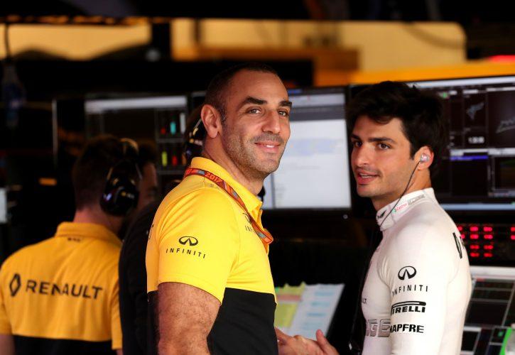 Se la Red Bull non decide, Sainz rischia di restare a piedi