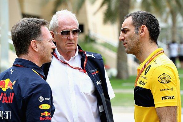 Renault: la Red Bull deve decidere entro il 31 maggio