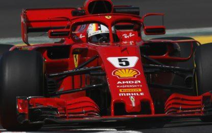 Nuovi specchietti Ferrari proibiti da Monaco