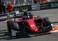 Formula 2: vittoria di Fuoco a Monaco in Gara 2