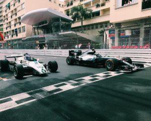 Nico Rosberg resiste alla F1. E punta sulla Ferrari