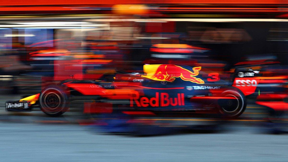 Ricciardo: hypersoft sempre, almeno per le qualifiche