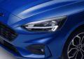 Ford Focus: lavorazioni innovative a vantaggio della sicurezza