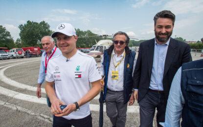 Imola: Minardi subentra a Selvatico Estense come Presidente