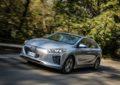 Hyundai IONIQ EV auto più efficiente d'Europa