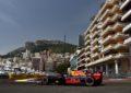 Monaco: superpole di Ricciardo, Vettel in prima fila