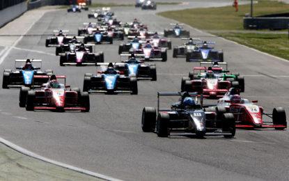 A Monza il terzo ACI Racing Weekend 2018