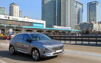 Per Hyundai sistema radar di nuova generazione