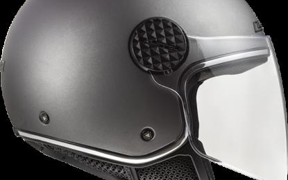 SPHERE LUX: il nuovo open-face firmato LS2 Helmets