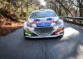 CIR: Peugeot alla 102° Targa Florio