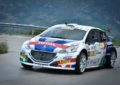 CIR: Peugeot pronta per il quarto round all'Elba