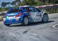 CIR: Peugeot e Andreucci conquistano l'Elba