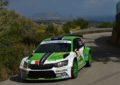 CIR: ŠKODA si prepara per il 51° Rallye Elba
