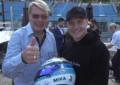 Hakkinen: il Campione diventa un influencer
