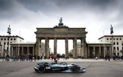 Il GP di Germania a Berlino? Come la Formula E…