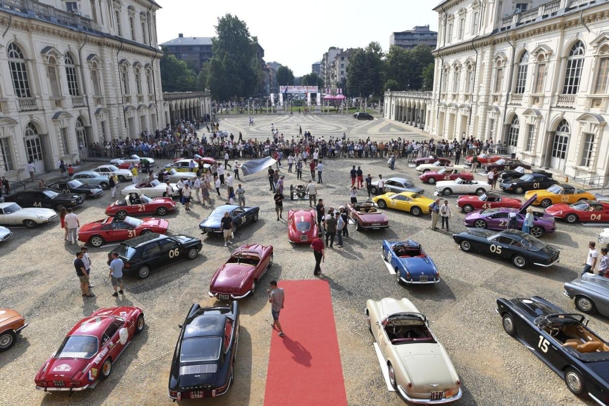 Parco Valentino: si delinea la grande festa dell'auto