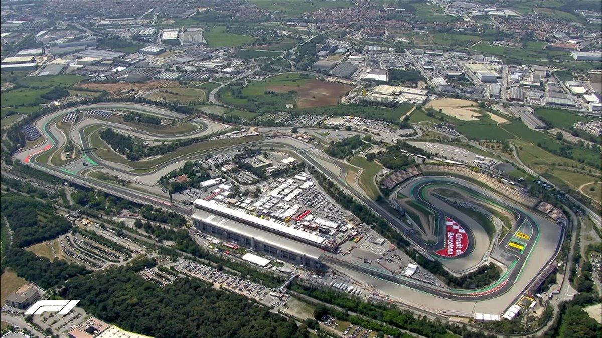 GP Spagna: l'anteprima di Gian Carlo Minardi