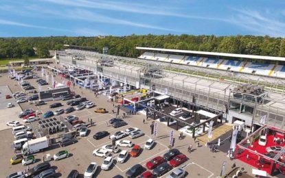 A Monza le flotte di Company Car Drive