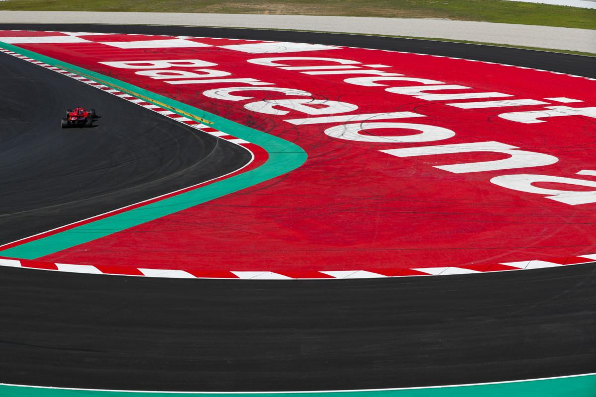 GP Spagna: circuito noto ma tutto da riscoprire