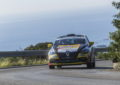 Il punto sui Trofei Renault Rally all'Elba