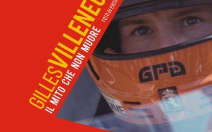 A Monza fino al 22 luglio la mostra su Gilles Villeneuve