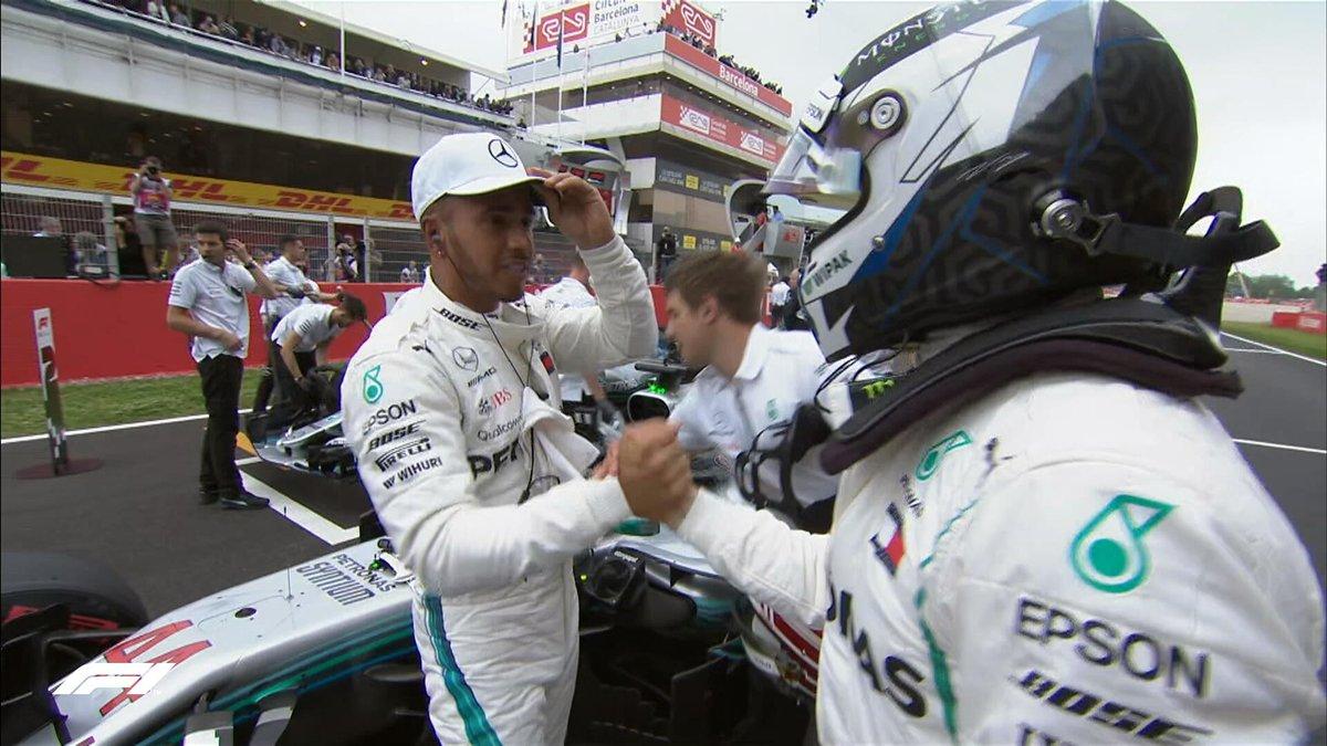 Mercedes pronta ad annunciare i piloti