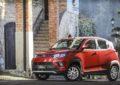 Mahindra KUV100 disponibili per i test drive