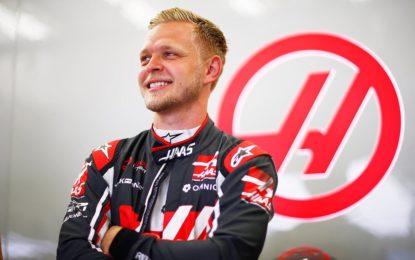 Anche Magnussen a Daytona e Le Mans?