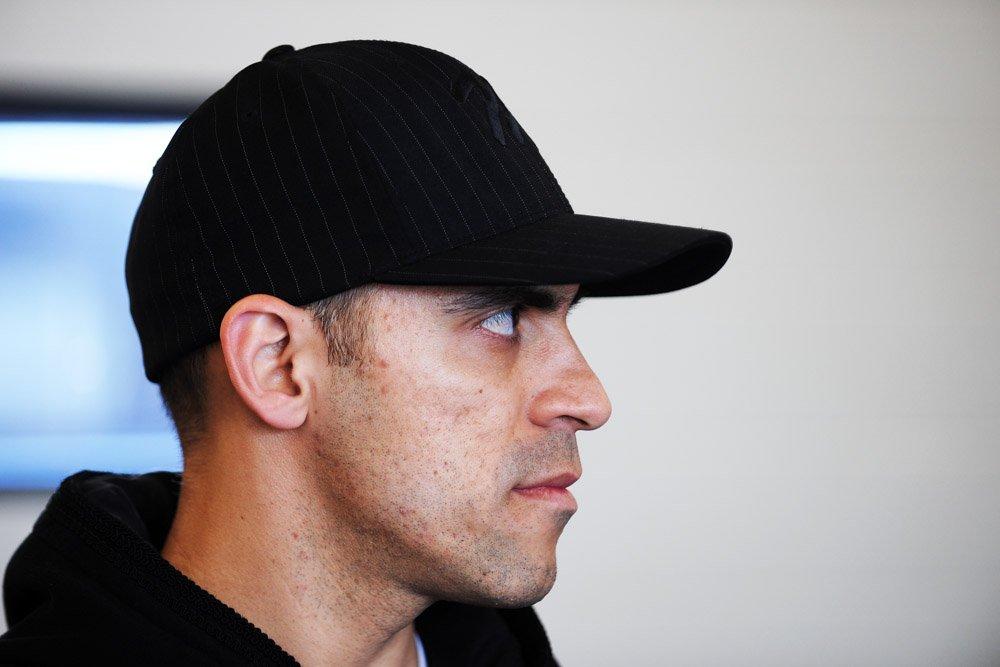 Maldonado non ci sta ai paragoni con Verstappen