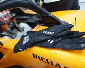Sparco e McLaren insieme fino al 2021