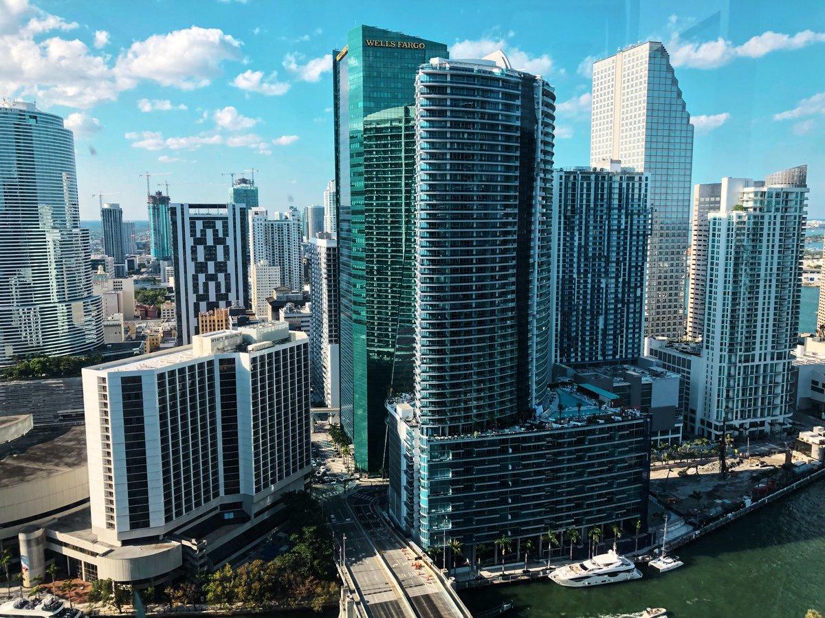 Arriva la proposta di un GP a Miami