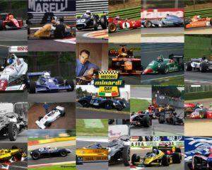 Historic Minardi Day 2018: ci siamo!