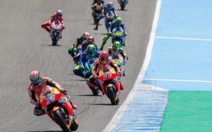 GP Spagna: gli orari del weekend di Jerez in TV