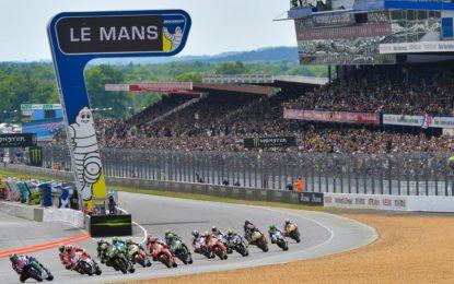 Motomondiale: gli orari del GP di Francia in TV