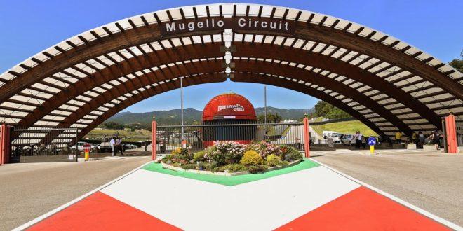 Mugello porta-rogna pronto per il GP d'Italia se in Lombardia ci saranno problemi